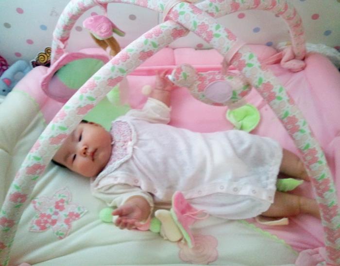 「【買ってよかった!ママのお気に入りグッズ3】第8回:妊娠中から買おうと決めていた!女の子ママ必見の可愛いアイテム」のアイキャッチ画像