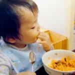 【離乳食を楽しもう!】どうすればいい?離乳食を食べてくれない赤ちゃん!ママの4つの心得