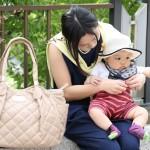 【特集 はじめてのマザーズバッグ何を選ぶ?】出産後一番使えるマザーズバッグはコレ! mamae(ママエ)