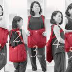 【特集|coaroo 5WAYバッグは本当に便利?】1本のベルトで簡単切替え、コアルー ニューラフィー Lサイズ