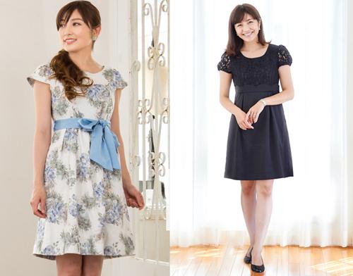 「【授乳服フォーマルレンタル】結婚式の授乳服買う?レンタル?徹底比較してわかったこと。」のアイキャッチ画像