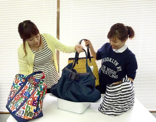 「【特集|マザーズバッグは軽量で選ぶ!4選】どれが一番軽いか比べてみました|mamae(ママエ)」のアイキャッチ画像