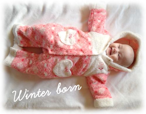 「冬生まれ出産準備|先輩ママレポ|12・1・2月に役立つベビー用品、必要最低限リスト|mamae(ママエ)」のアイキャッチ画像