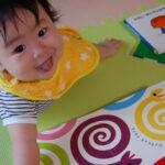 出産祝いやプレゼントにおすすめの絵本|人気のしかけ絵本も♪|赤ちゃんが笑っちゃう!先輩ママに聞いたおすすめ絵本|mamae(ママエ)