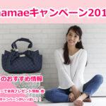 【mamaeキャンペーン2019】2月のオススメ情報|レビューで全員プレゼント情報、他|mamae(ママエ)