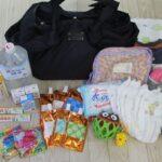 食物アレルギーをもつ赤ちゃん|家庭の防災対策『非常食』|mamae(ママエ)