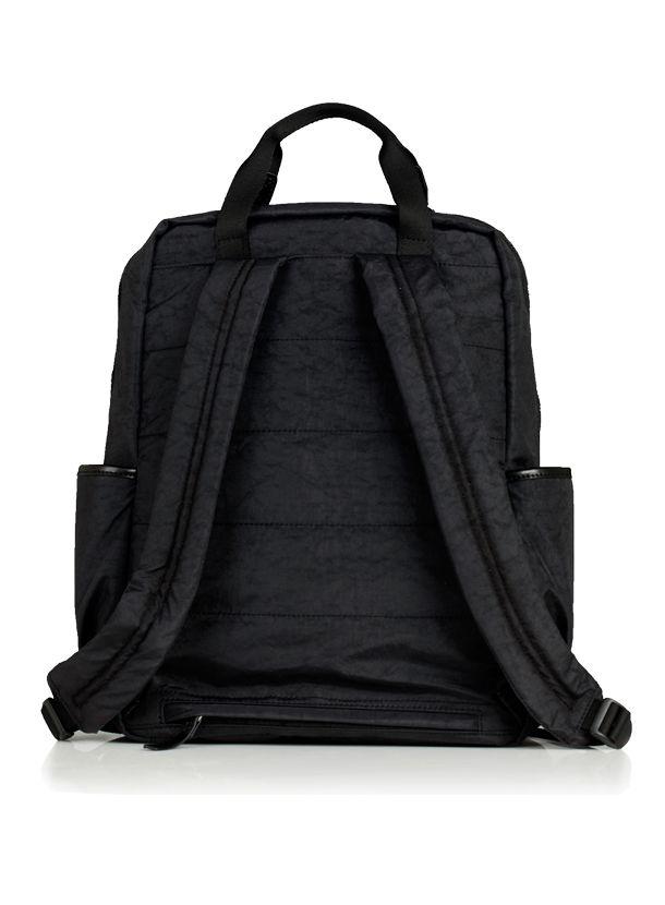 【50%OFF】【マザーズリュック】カレッジバックパック ブラック