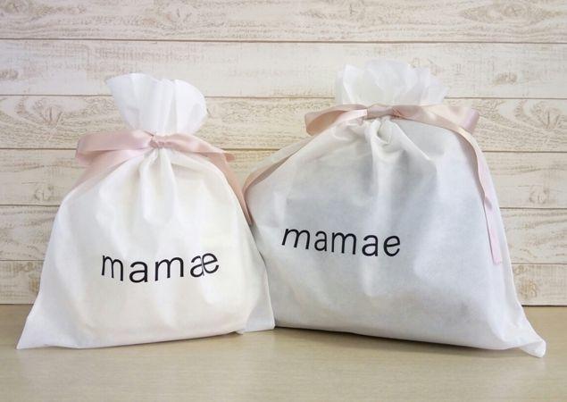 「【特集|出産祝いに迷わない!】人気マザーズバッグ&リュック7選 選ばれる3つの理由|mamae(ママエ)」のアイキャッチ画像