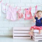 赤ちゃんに合った洋服の選び方&おすすめのベビー服ブランド