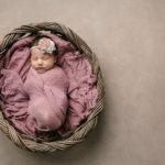 冬の新生児向けおくるみの選び方!おくるみを使いこなそう
