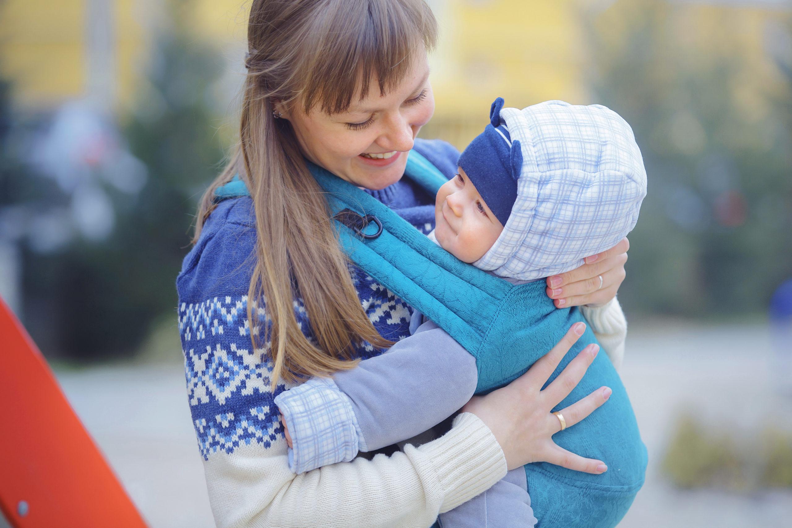 「子育て中だっておしゃれに過ごしたい!ママ用ダウンコートのすすめ」のアイキャッチ画像